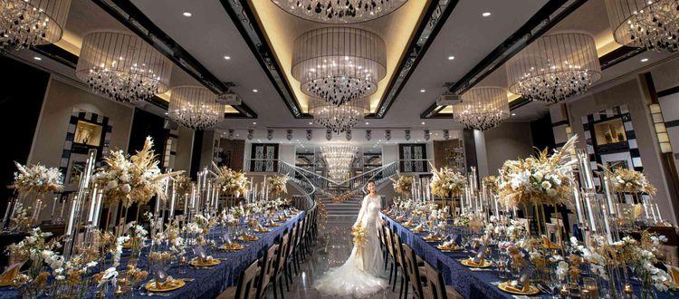 「選ぶって楽しい!」花嫁の好きが溢れる上質ホテル