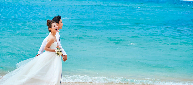 沖縄の魅力を存分に楽しんで