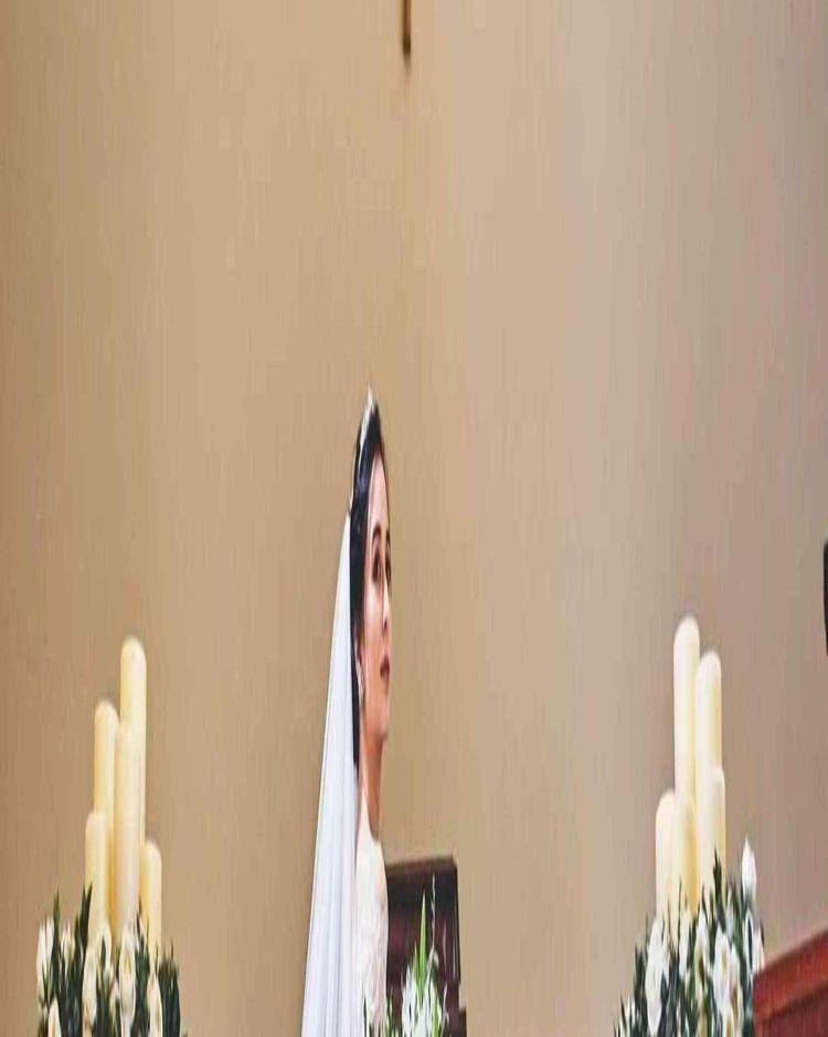 ウェディングドレスを纏う花嫁が立つ最高の舞台
