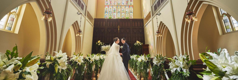 THE ABBEY CHURCH(アビー・チャーチ)