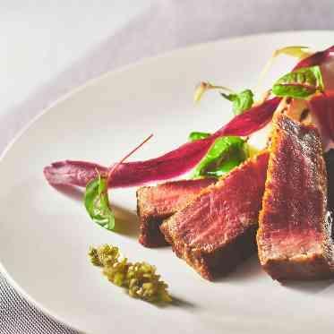 覚王山ル・アンジェ教会 最高級A5ランクのお肉でおもてなし