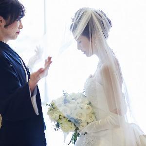 ホテルグランヒルズ静岡 母から娘へ、幸せへの願いを込めて最後の支度。