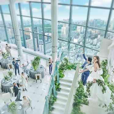 LUMIVEIL TOKYO(ルミヴェール東京) クリスタルレジデンスで提供されるのはお箸で食べられる絶品フレンチ・ジャポネ
