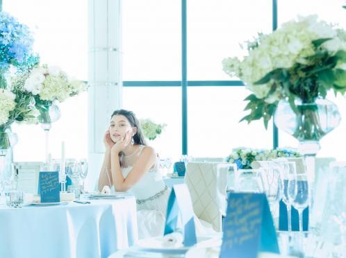 LUMIVEIL TOKYO(ルミヴェール東京) 披露宴会場
