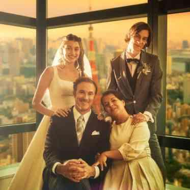 LUMIVEIL TOKYO(ルミヴェール東京) 東京のシンボルをバックに、思い出に残る家族写真の撮影を