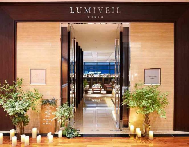 LUMIVEIL TOKYO(ルミヴェール東京) 外観