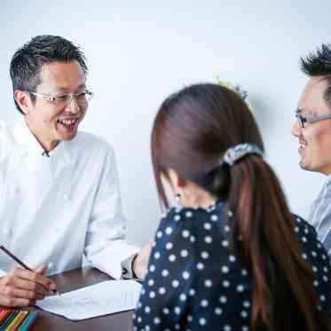 LUMIVEIL TOKYO(ルミヴェール東京) シェフ自らがおふたりをカウンセリングし、オリジナルメニューのお手伝いを