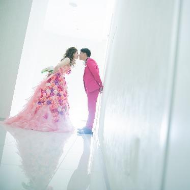 アヴァンセ リアン 大阪 可愛いお部屋には可愛い衣裳も合わせてみて