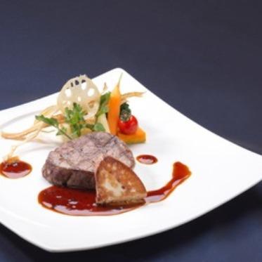 アヴァンセ リアン 大阪 お肉も部位、産地、様々なポイントをこだわっています