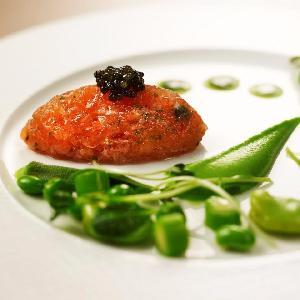 ベルヴィ武蔵野 こだわりの食材を使用した創作フレンチ