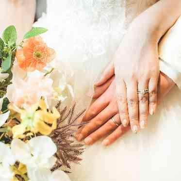 Brides Scene ST3 (エスティーズ)  ゲストの皆さんに見守られて
