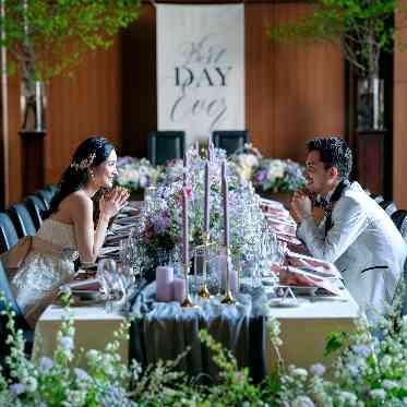 Brides Scene ST3 (エスティーズ)  和やかな雰囲気で始まるストーリー