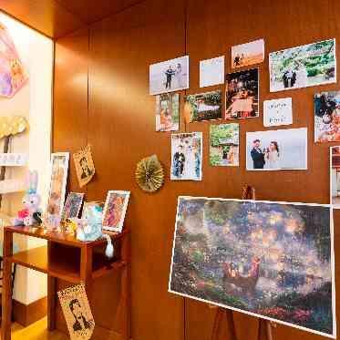 Brides Scene ST3 (エスティーズ)  入場前