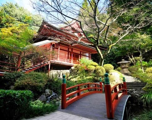 Royal Garden Palace 八王子日本閣の画像1