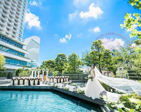 横浜ベイホテル東急の画像1