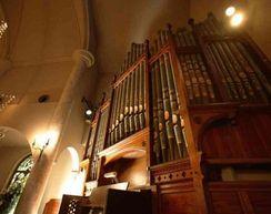 聖ラファエル教会の画像2
