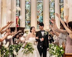 Neo Japanesque Wedding 百花籠(ヒャッカロウ)の画像1