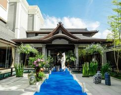 Neo Japanesque Wedding 百花籠(ヒャッカロウ)の画像4