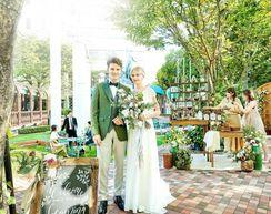 ルミエランジェ・ガーデン Lumierange Gardenの画像1