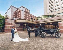 ウェスティンホテル東京の画像3