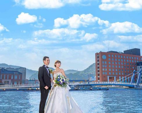 プレミアホテル門司港の画像1
