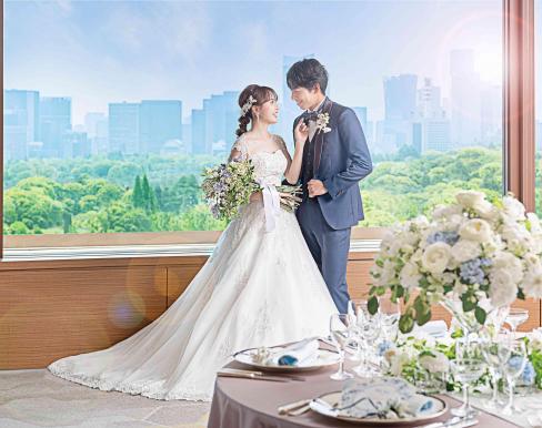 KKRホテル東京の画像2