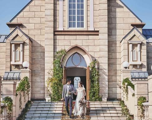 Wedding Hills Azurの画像1