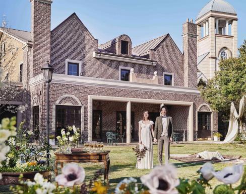 Wedding Hills Azurの画像3