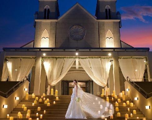 LEBAPIREO(レガピオーレ)-urban villa wedding-
