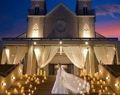 LEBAPIREO(レガピオーレ)-urban villa wedding-の画像1