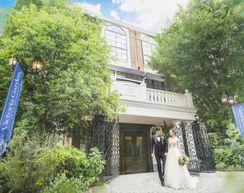 ヴィクトリアガーデン恵比寿迎賓館の画像1