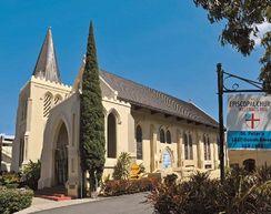 セント・ピータース・エピスコパル教会の画像1