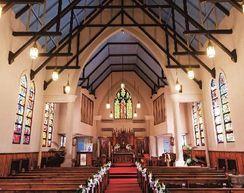 セント・ピータース・エピスコパル教会の画像2