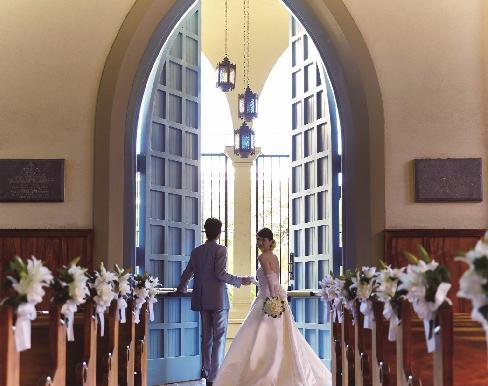 セント・ピータース・エピスコパル教会の画像3
