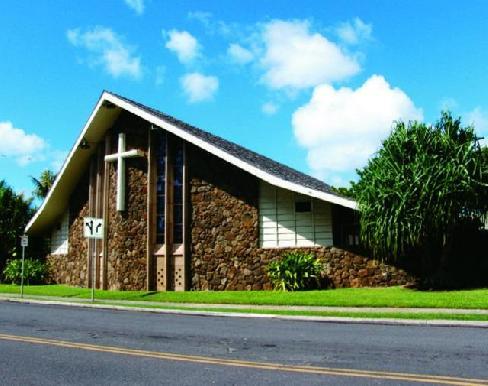 ホーリー・ナティビティ教会の画像1