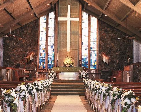 ホーリー・ナティビティ教会の画像2