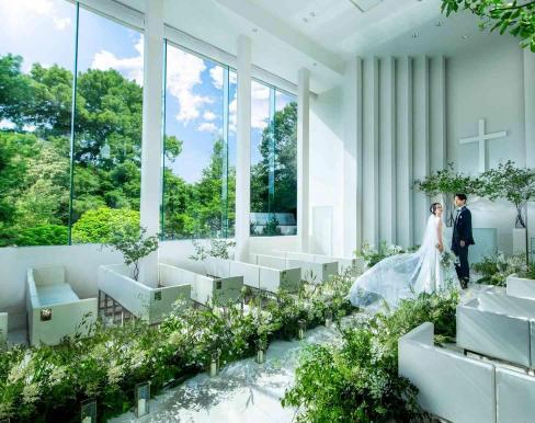 ガーデンテラス東山の画像1