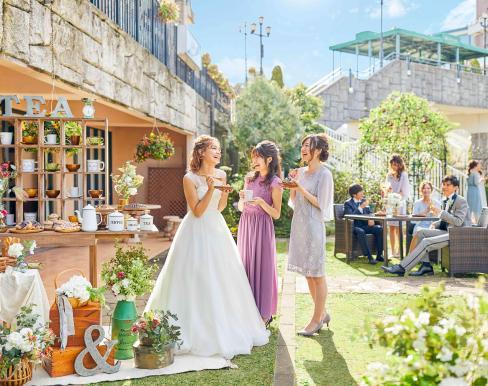 グランドビクトリア湘南/ホテルサンライフガーデンの画像4