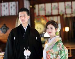 真清田神社参集殿の画像2