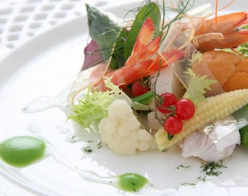 ハウスレストラン&ウェディング レスペランスの画像4