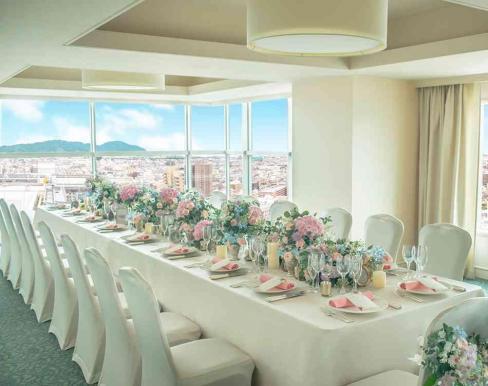 ホテルグランヒルズ静岡の画像3