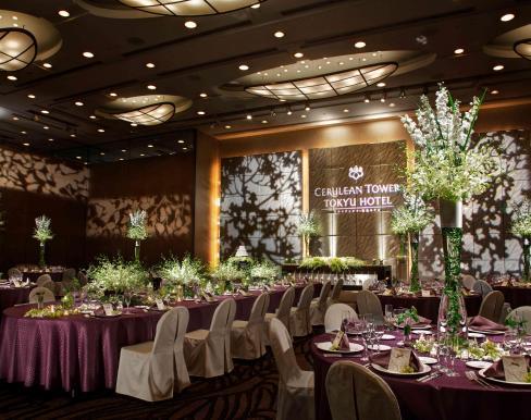 セルリアンタワー東急ホテルの画像3