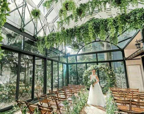 旧石丸邸 ガーデンテラス広尾の画像2