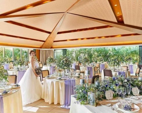 アルカンシエル luxe mariage 大阪の画像4