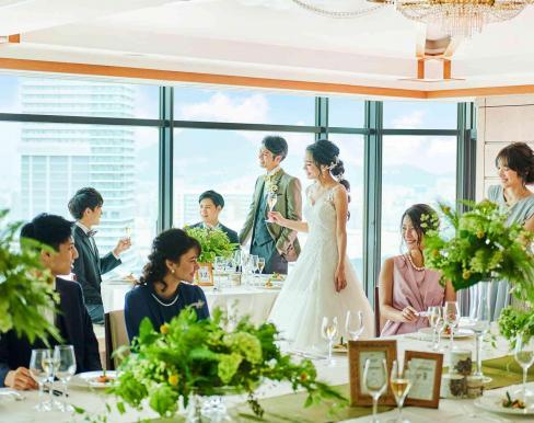 ホテルグランヴィア広島の画像3