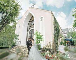南青山ル・アンジェ教会の画像2