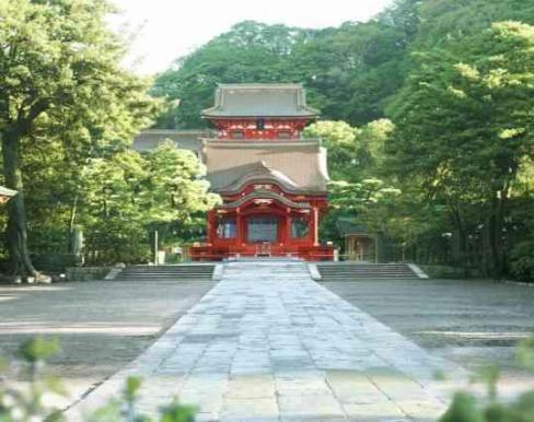 KOTOWA 鎌倉 鶴ヶ岡会館の画像1