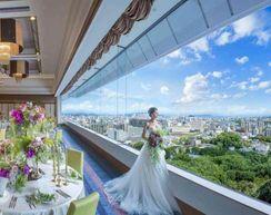 THE MARCUS SQUARE アゴーラ福岡山の上ホテル&スパの画像1