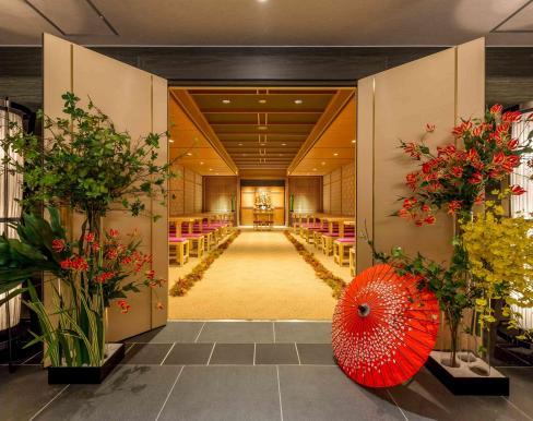 THE MARCUS SQUARE アゴーラ福岡山の上ホテル&スパの画像4