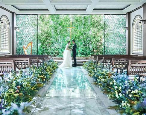 インスタイルウェディング京都(InStyle wedding KYOTO)の画像1